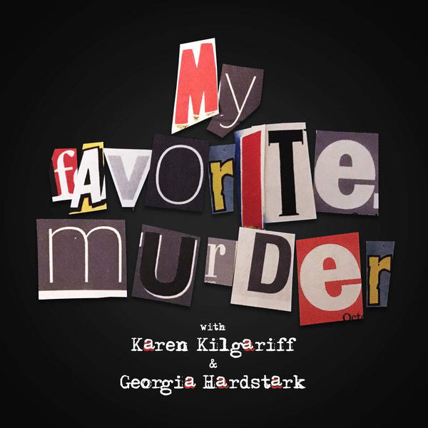 Or maybe you like your murder with a side order of comedy?