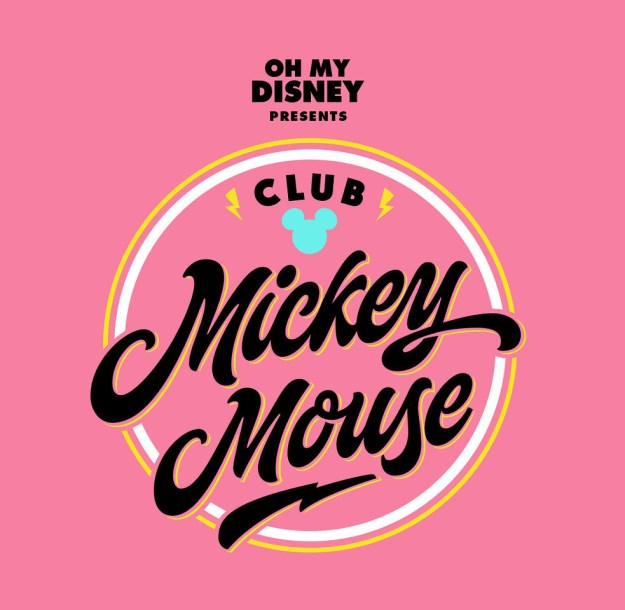 So Disney has once again made our dreams come true and rebooted the Mickey Mouse Club, this time in millennial form as Club Mickey Mouse, because we're getting crazy with name changes in 2017, you guys.