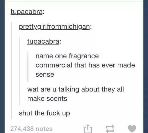 The post that makes ~scents~: