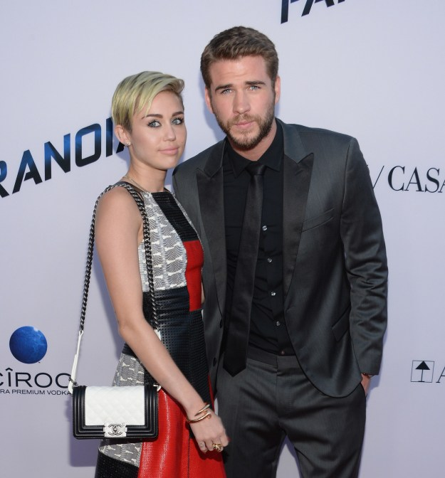 Since reuniting a little over a year ago, Miley Cyrus and Liam Hemsworth have — aside from the occasional Instagram post — kept their relationship mostly private.