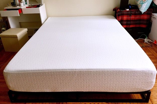 This Affordable Memory Foam Mattress Will Give You The Best Sleep Of Your Life