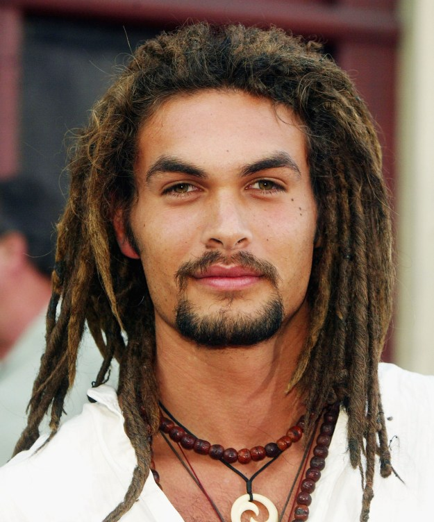 The two met in 2005 at a New York City jazz club through mutual friends. He even admitted to getting dreadlocks back then, because of her. She rocks the style so effortlessly, so who could blame him?