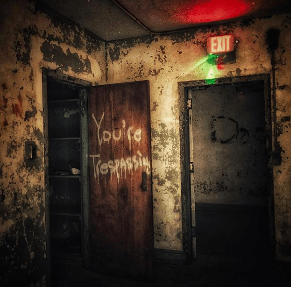 The inhumane conditions and awful treatment that led to patients suffering and dying there are blamed for Pennhurst's current hauntings.