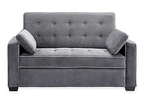 What Is More Comfortable Sleeper Sofa Or Futon Baci Living Room