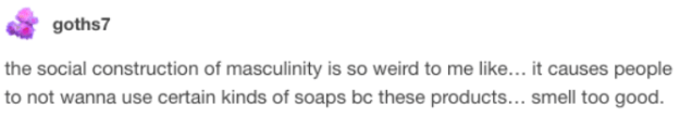 18 Times Tumblr Nailed Fragile Masculinity