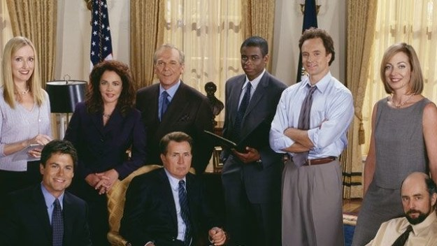 Fans of The West Wing have been speculating, dream-casting, and wishing for a series revival or reboot for what seems like an eternity.