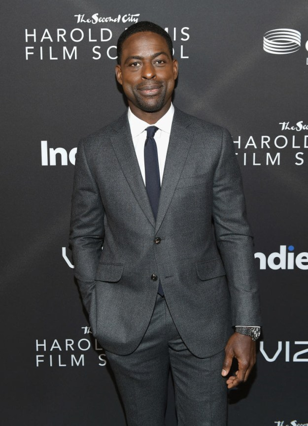 Although there is nothing official in the works, show creator Aaron Sorkin recently told The Hollywood Reporter that he could envision a reboot with This Is Us star Sterling K. Brown as POTUS.