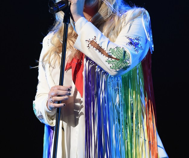 The past few years have been a rough one for Kesha, to say the least. From sexual assault allegations to opening up about her anxiety and eating disorder, she's remained completely transparent...especially in her music.