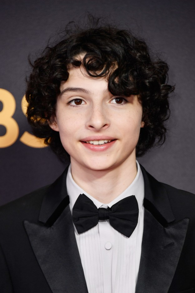 If you binge-watched Stranger Things 2 this past weekend like everyone else or saw the movie It, then you're no doubt familiar with Finn Wolfhard.
