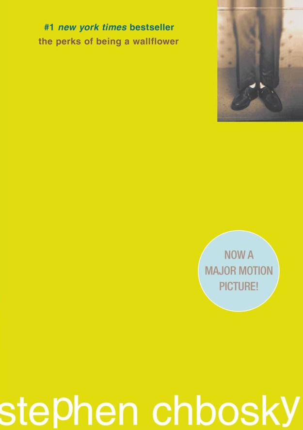 A classic coming-of-age story like Perks of Being a Wallflower?