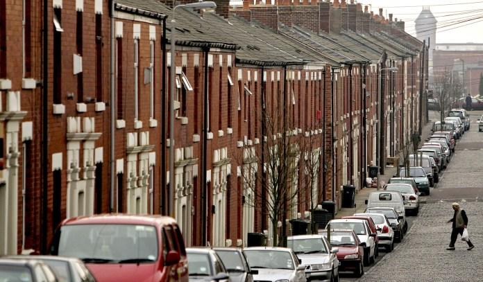 Preston, Lancashire