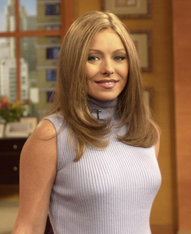 It's been 16 years since Kelly Ripa became a host of Live!, which honestly makes me feel old AF because I vividly remember when that happened.