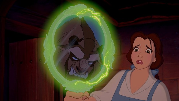 Listen, I love Beauty and the Beast as much as the next guy. But every single character in this film needs to take a long, hard look in that magic mirror. THEY'RE ALL ASSHOLES.