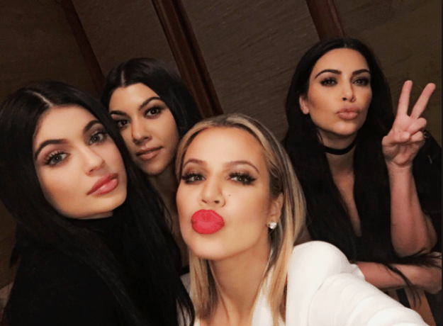 Now, programming suggests that the mid-season finale for series 14 of KUWTK will air on 17 December.