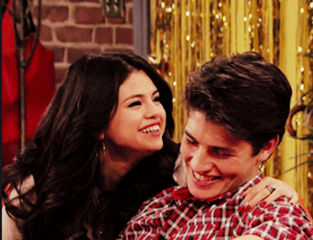 During a recent interview with Entertainment Tonight, Gregg revealed how proud he is of his former costar Selena Gomez and the mega-superstar she's become.