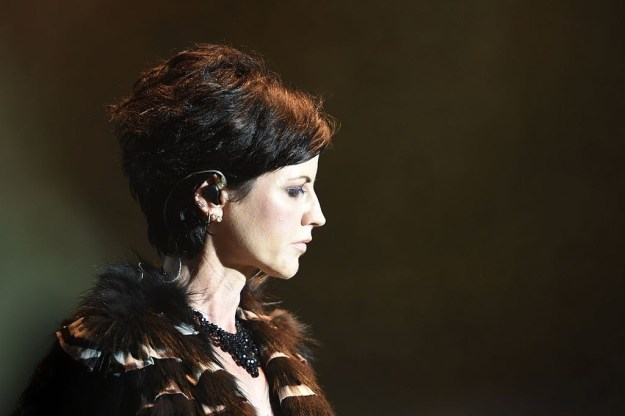 """As the lead singer of the Cranberries, O'Riordan sang hits such as """"Zombie"""" and """"Linger."""""""