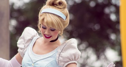 Here's What It Takes To Be A Full-Time Disney Princess