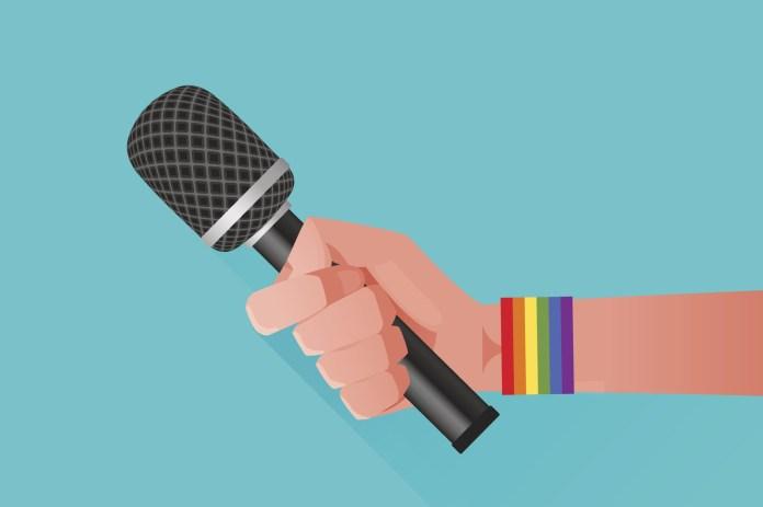 En 2017, GLAAD repitió el ejercicio con un segundo informe, Todavía invisibles, y el porcentaje se mantuvo igual que el año anterior. Esta vez, sólo 19 de los 698 personajes en programación estelar eran LGBT.