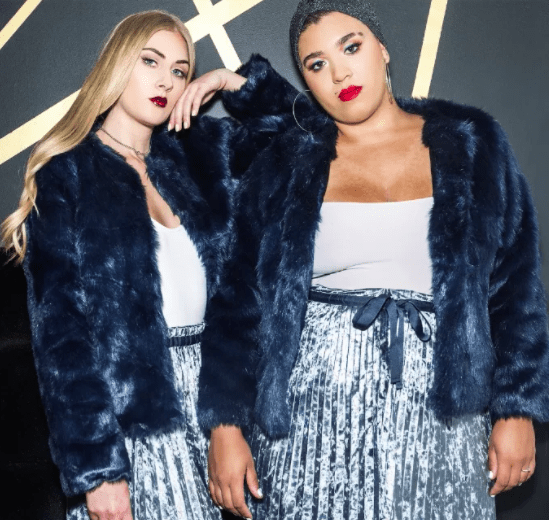 In this time of ever-growing body positivity and self-love, it feels like more fashionistas from Lauren Conrad to Zendaya are launching size-inclusive clothing lines.