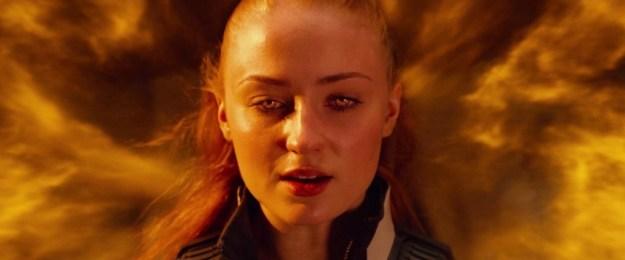 X-Men: Dark Phoenix, Nov. 2