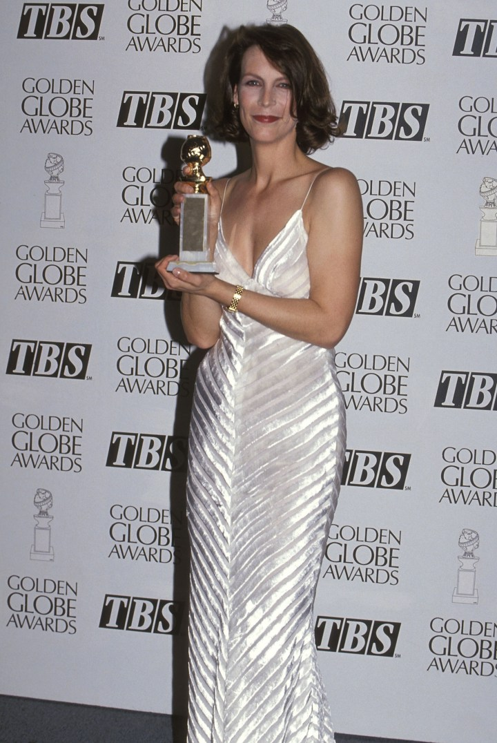 Jamie Lee Curtis — 1995