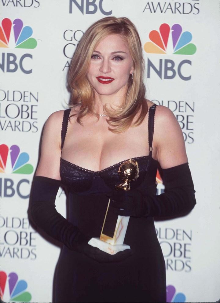 Madonna — 1997