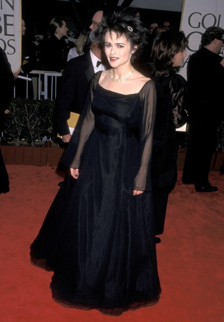 Helena Bonham Carter — 1995