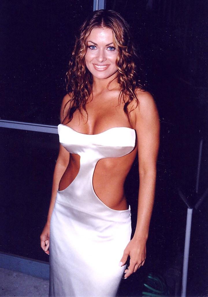 Carmen Electra — 1998