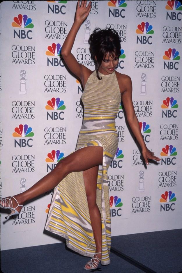 Halle Berry — 1997