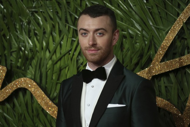 Sam Smith recently sat down with Sarah Jessica Parker for a W magazine interview, where he talked about his creative process, his mistakes, and his relationship.