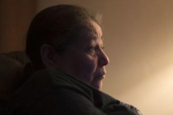Jason Pero's grandmother Cheryl Pero.