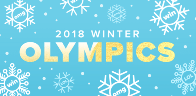 For more Pyeongchang Winter Olympics content, click here!