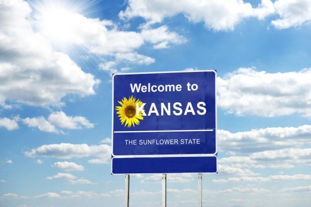 """Kansas: """"ornery"""""""