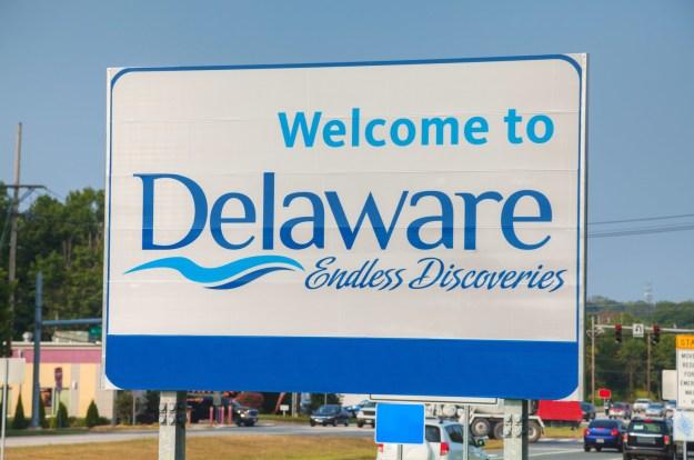 """Delaware: """"jeet"""""""