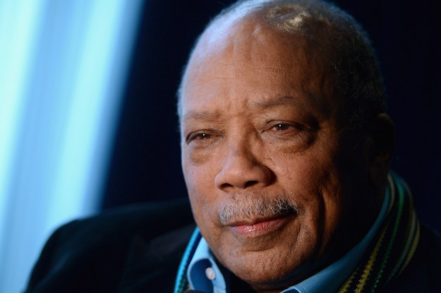 Earlier this month, legendary music producer Quincy Jones gave one of the most iconic interviews to date to Vulture.