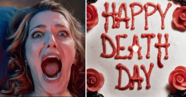 You're 6.7% more likely to die on your birthday than any other day of the year.