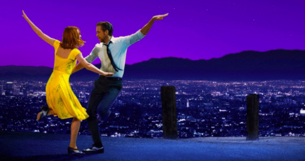 Mia and Sebastian (La La Land)