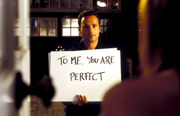 It's highly likely that some time over the past 15 years you'll have seen Love Actually.