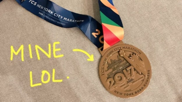 26.2. You'll want to do it again.