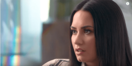 She had previously been to rehab and got clean in 2010, but in her 2017 documentary Simply Complicated, the star admitted to relapsing two years later.