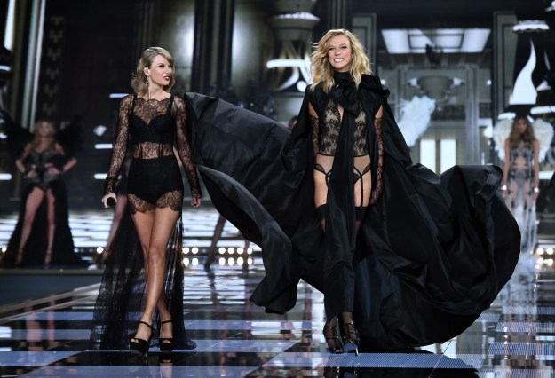 Over the past few months, rumours have been swirling that the once inseparable Taylor Swift and Karlie Kloss are no longer friends.