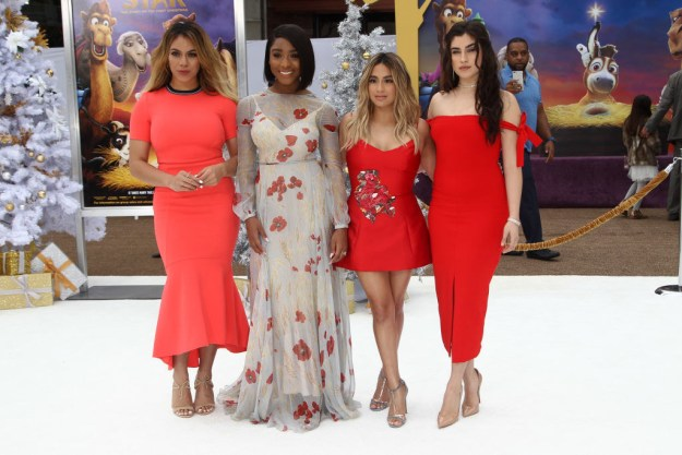 """The girls wrote that """"in order to stay authentic"""" to themselves and their fans, they felt it was time to """"go on a hiatus from Fifth Harmony in order to pursue solo endeavours."""""""