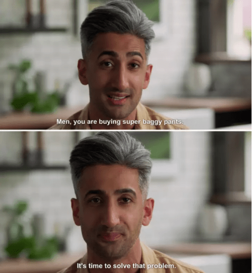 """Finished with the show and feeling inspired? Get some quick tips from the Fab Five themselves by reading """"My Dudes, Here Are 5 Easy Queer Eye Tips You Can Use."""""""
