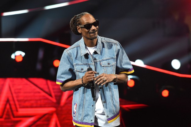 For those unfamiliar with who Snoop Dogg is (I highly doubt there is anyone) he is a rapper, songwriter, father, actor, coach, television personality, and cannabis connoisseur.