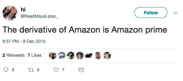 Jeff Bezos' secret: