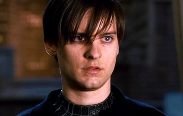 """Because now I know that actually """"Scream,"""" the musical number from High School Musical 3 is actually the best. And also the most emo. More emo than Peter Parker in Spiderman 3. And that's really emo!!!"""