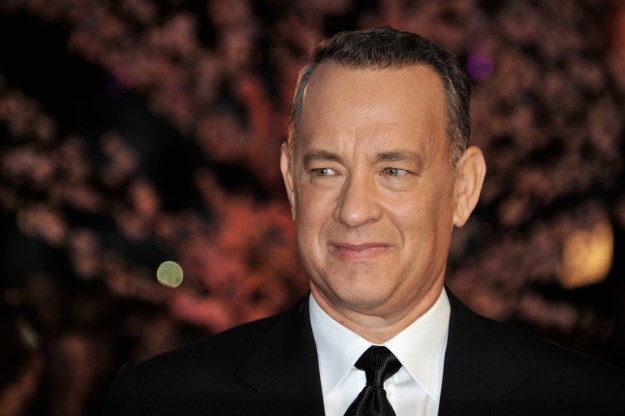 COOL: Tom Hanks