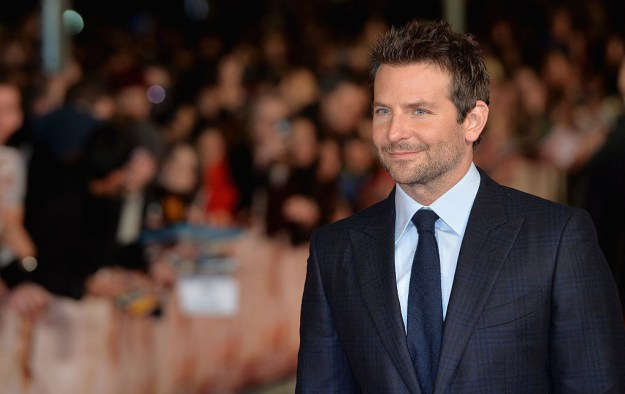 COOL: Bradley Cooper