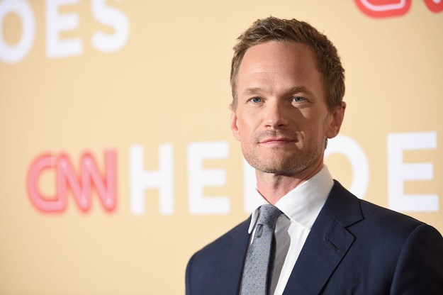 COOL: Neil Patrick Harris