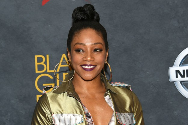 COOL: Tiffany Haddish